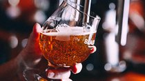 Craft Beer Tour with a brewery tour and 2 local bars Tickets
