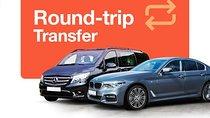 Malaga Private Airport Round Transfer Tickets