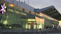 Private Transfer Warsaw Chopin Airport Tickets