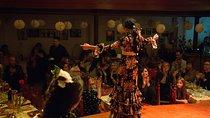 Flamenco Evening Show at Tablao de Carmen Tickets