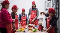 Kochkurs in Lima bei einer Familie vor Ort