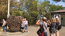 Odessa Through the Centuries Walking Tour