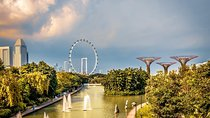 Must see Singapore with a local: private & personalized Tickets