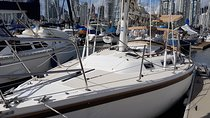 Private 3-Hour Sailing Charter in Vancouver: Sailors Delight Tickets