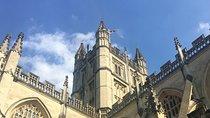 BATH: Walking Tour with Blue Badge Tour Guide (90 Minutes), Bath, Cultural Tours