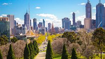 Melbourne City Sights Morning Tour with Optional Yarra Cruise Tickets