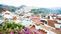 Skip the line Nerja & Frijiliana Day Trip from Granada