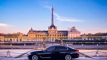Private Transfer CDG Airport - PARIS Tickets