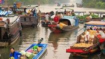 Mekong Delta 3-Day River Life Adventure