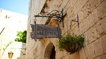 Mdina Premium 3 hour guided Food Tasting Trail Tickets