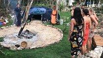 Retreat on Eco Rancho in the jungle. Steam bath,meditation and relax!, Playa del Carmen