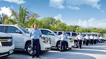 Private Transportation From / To Cancun Airport To / From Playa del Carmen, Playa del Carmen