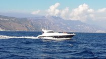 Cruise from Naples to Capri and Amalfi Coast - yacht 50' Tickets