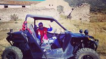 Off-road Sierra de Mijas buggy tour 2h