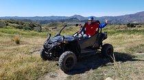 Offroad buggy tour Sierra de Mijas 3h tour