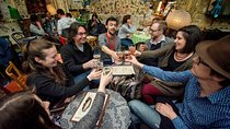 Budapest Food and Wine Tastings Tour Tickets