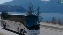 Vancouver City Centre to Whistler or Squamish by Bus (Return travel) Tickets