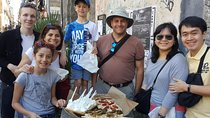 Naples Street Food Tour With Local Expert Tickets