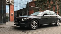 VIP transfer from Warsaw to Krakow - Mercedes E-Class with private driver Tickets