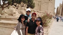 4 hours Half-Day Tour to the East Bank in Luxor