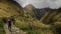 Kurzer Inka Trail nach Machu Picchu (2 Tage & 1 Nacht)