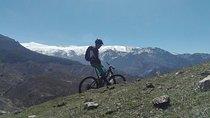 Sierra Nevada small group E-Bike Tour
