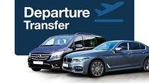 Private Departure Transfer from Dubai City to Dubai Airport Tickets