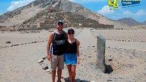 Tagesausflug zur archäologischen Stätte von Caral