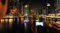 Private Walking Tour of Dubai at Night Tickets