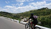 White Villages Mini Cycling Tour - 4 Nights - 3 Days Cycling - Moderate Level