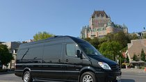 Discover Quebec City with a private 3-hour city tour (1 to 9 passengers)