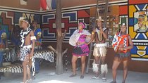 Lesedi cultural village tours Tickets