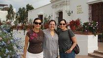 Halbtagesausflug zum Larco Museum und nach Huaca Pucllana