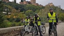 Discover Granada - Ebike