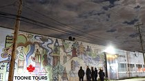 Street Art and Craft Beer Tour Tickets