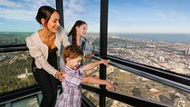 Half-Day Melbourne City Laneways and Arcades Tour with Eureka Skydeck Tickets