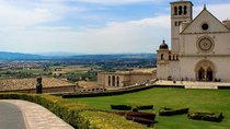 DAY TRIP: GUBBIO AND ASSISI PRIVATE TOUR + PASTA COOKING CLASS WITH LUNCH