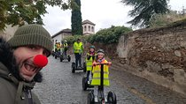 Segway Tour in Granada Secreta