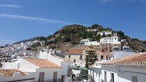 Private excursion from Nerja to Frigiliana.