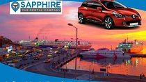 Rafina Port Private Transfer Tickets