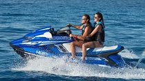 Excursion in Water Bike for two people