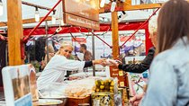 Private Food and Albert Cuyp Market Tour in Amsterdam Tickets