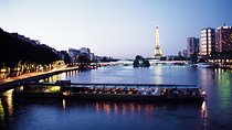 Dinner on the Seine with champagne all inclusive Tickets