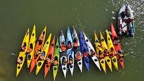 Kayak tour in Seville