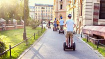3-Hour, Small-Group Warsaw Segway Tour Tickets