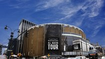 Madison Square Garden All Access Tour  Tickets