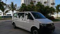 Roundtrip private AC Airport Transfer to Riviera Maya, Cancun
