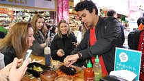 Multicultural Food Tour in Melbourne Markets Tickets