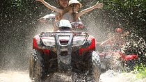 Outdoor Combo Tour: ATV with Waverunner or Speedboat, Cancun