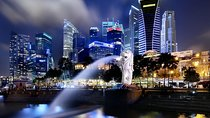 4-Hour Singapore Chauffeured City Tour Tickets